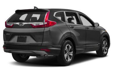 See 2017 Honda Cr V Color Options Carsdirect