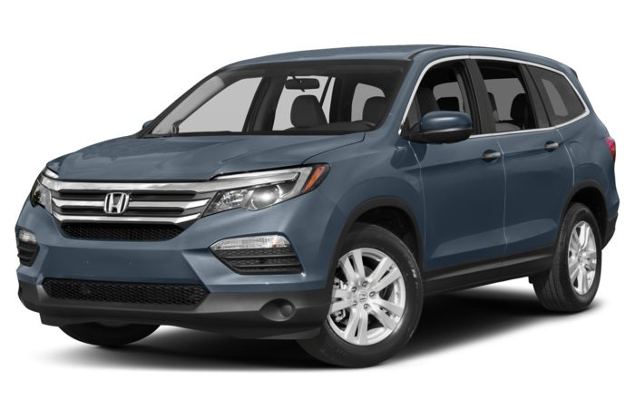 2017 honda pilot specs safety rating mpg carsdirect. Black Bedroom Furniture Sets. Home Design Ideas