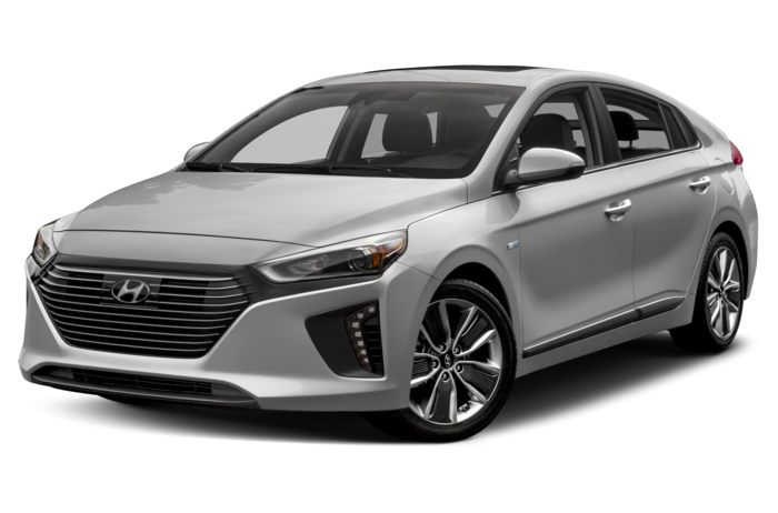 2017 hyundai ioniq hybrid specs safety rating mpg carsdirect. Black Bedroom Furniture Sets. Home Design Ideas
