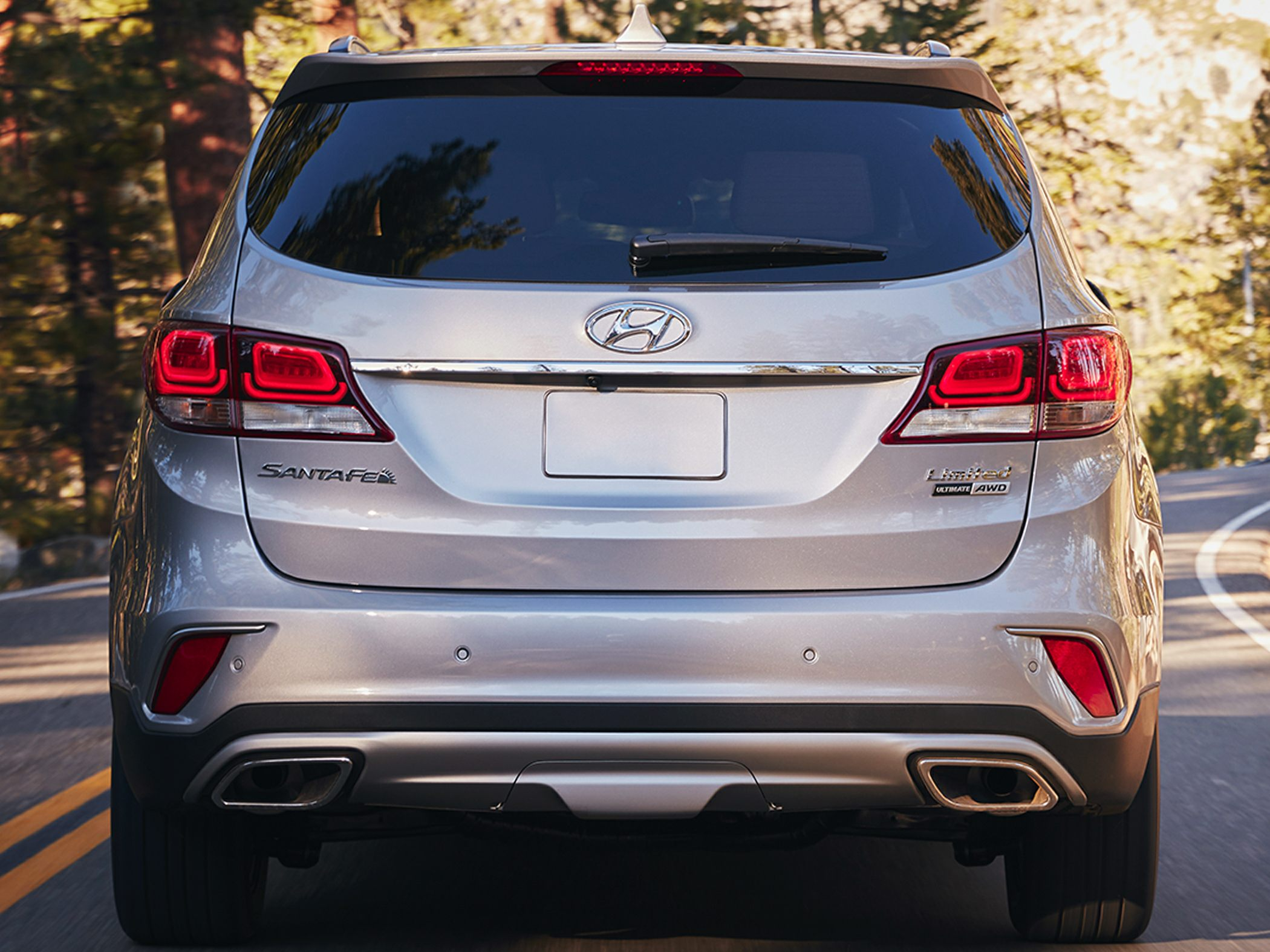 2017 hyundai santa fe deals prices incentives leases overview carsdirect. Black Bedroom Furniture Sets. Home Design Ideas
