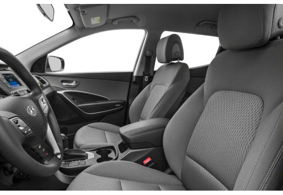 2018 hyundai santa fe sport pictures photos carsdirect for Hyundai santa fe sport interior dimensions