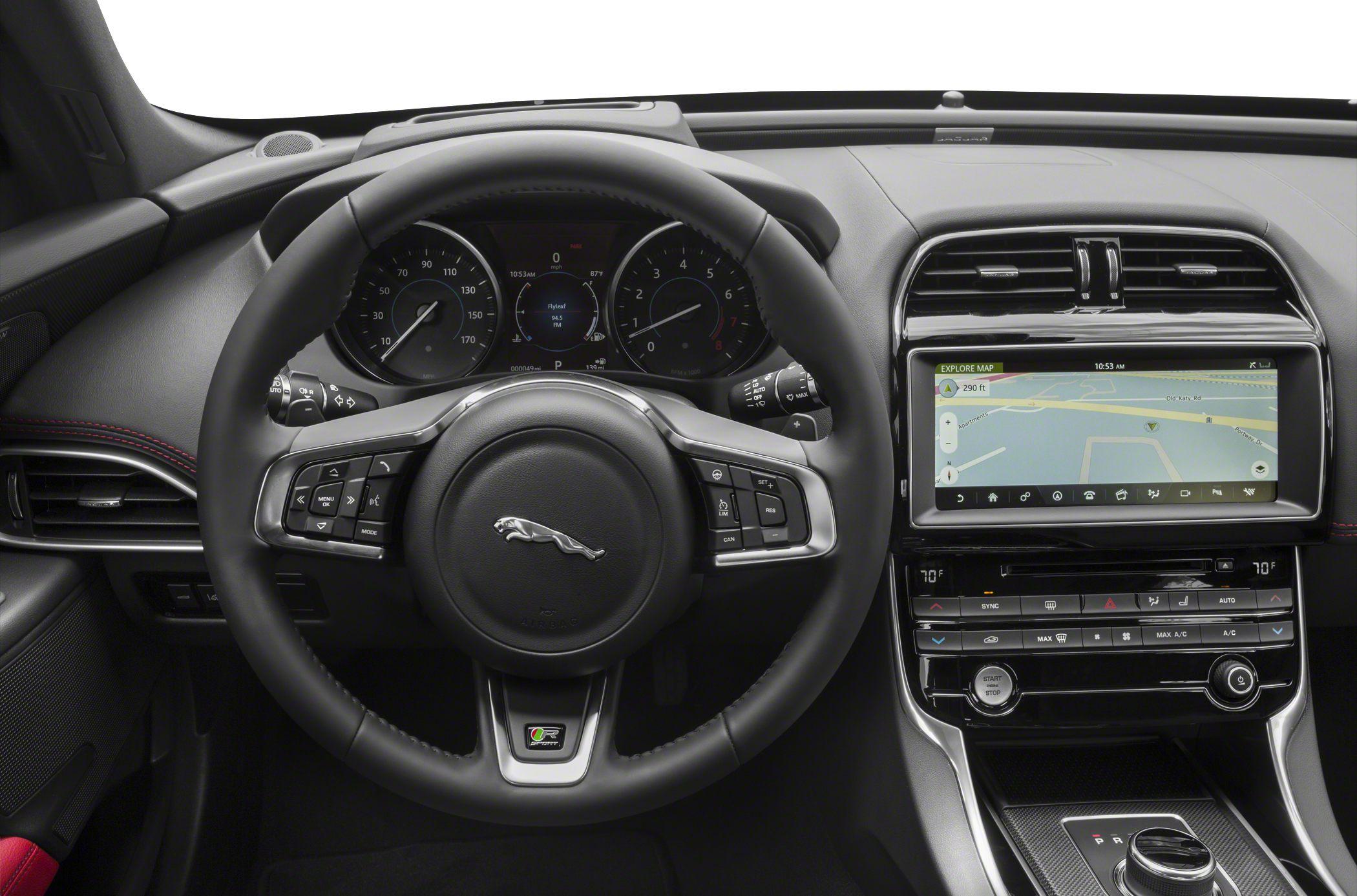 2018 Jaguar XE Pictures & Photos - CarsDirect