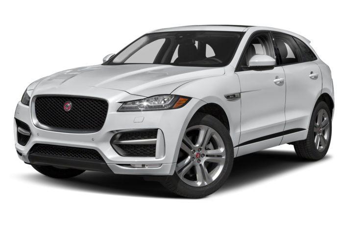 2017 jaguar f pace specs safety rating mpg carsdirect. Black Bedroom Furniture Sets. Home Design Ideas