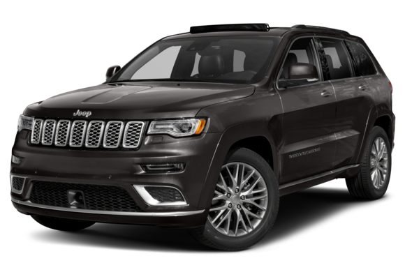 2018 jeep grand cherokee pictures photos carsdirect - 2017 jeep grand cherokee interior colors ...
