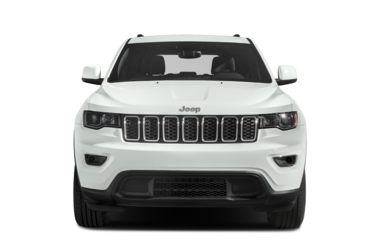 Grille  2018 Jeep Grand Cherokee