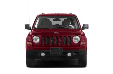 Grille  2017 Jeep Patriot