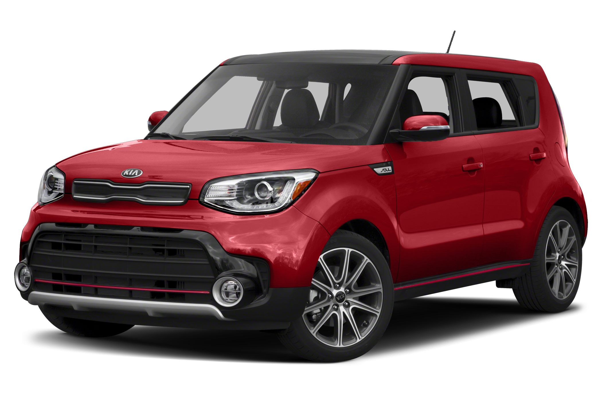 Kia Soul Safety Rating >> 2018 Kia Soul Specs, Safety Rating & MPG - CarsDirect