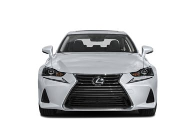 Grille  2017 Lexus IS 200t