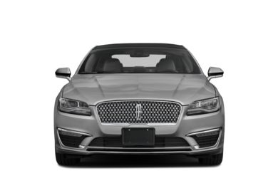 Grille  2017 Lincoln MKZ