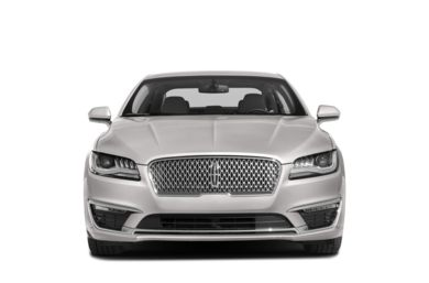 Grille  2017 Lincoln MKZ Hybrid
