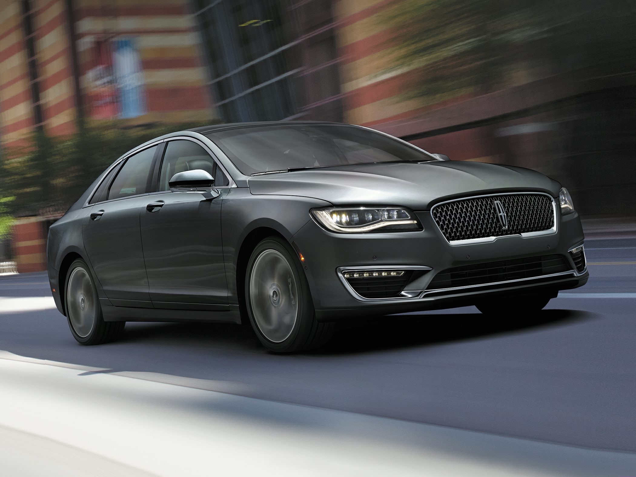 Hybrid Rebates 2017 Lincoln Mkz Hybrid Deals Prices Incentives Leases