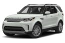3/4 Front Glamour 2018 Land Rover Discovery