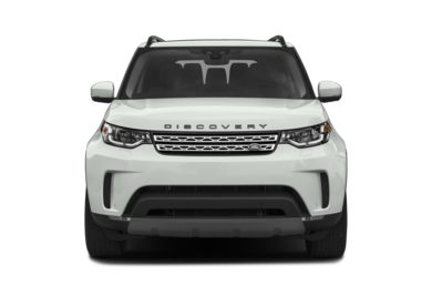 Grille  2018 Land Rover Discovery
