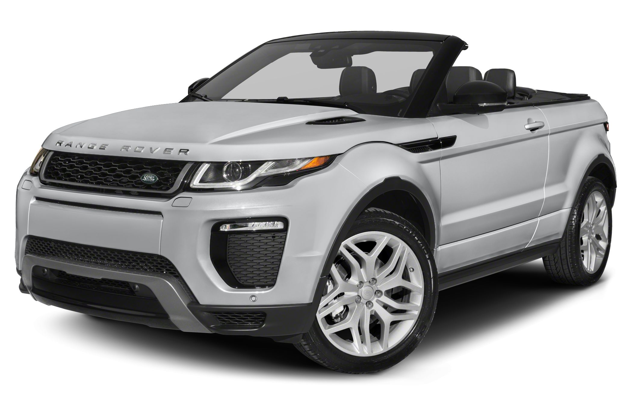 2017 Land Rover Range Rover Evoque Pictures Amp Photos