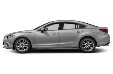 See 2017 Mazda Mazda6 Color Options  CarsDirect
