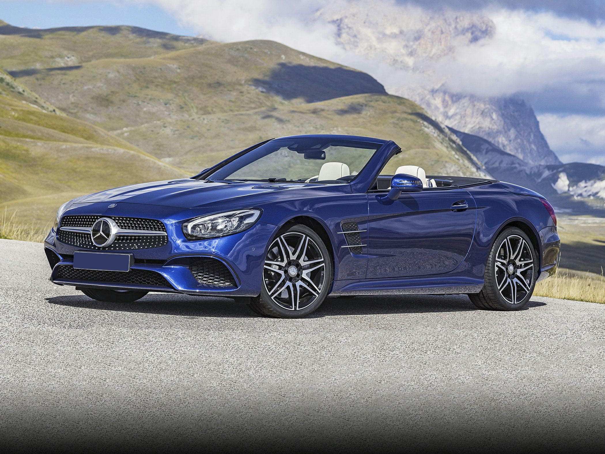2017 mercedes benz sl450 deals prices incentives for Mercedes benz discounts