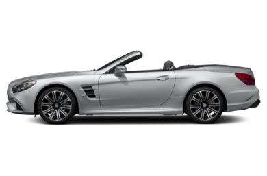 2017 Mercedes Benz Sl450 Deals Prices Incentives