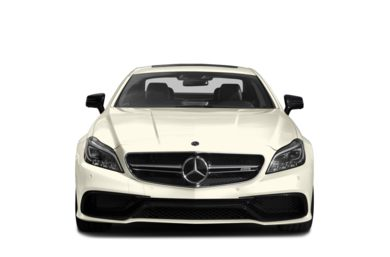 Grille  2017 Mercedes-Benz CLS63 AMG