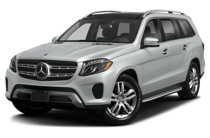 2018 mercedes benz gls class specs safety rating mpg for Mercedes benz cpo warranty coverage
