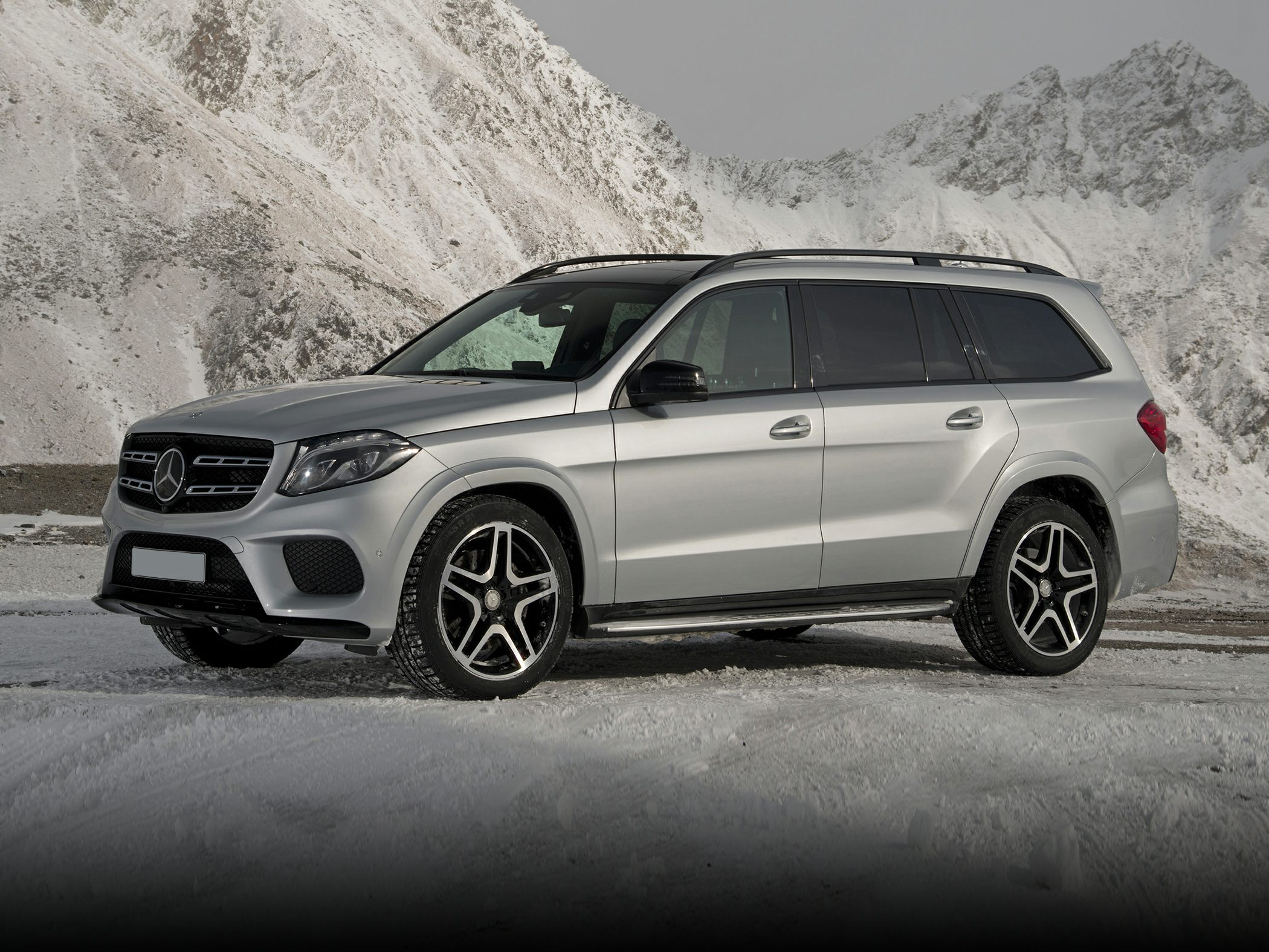 2017 mercedes benz gls550 deals prices incentives