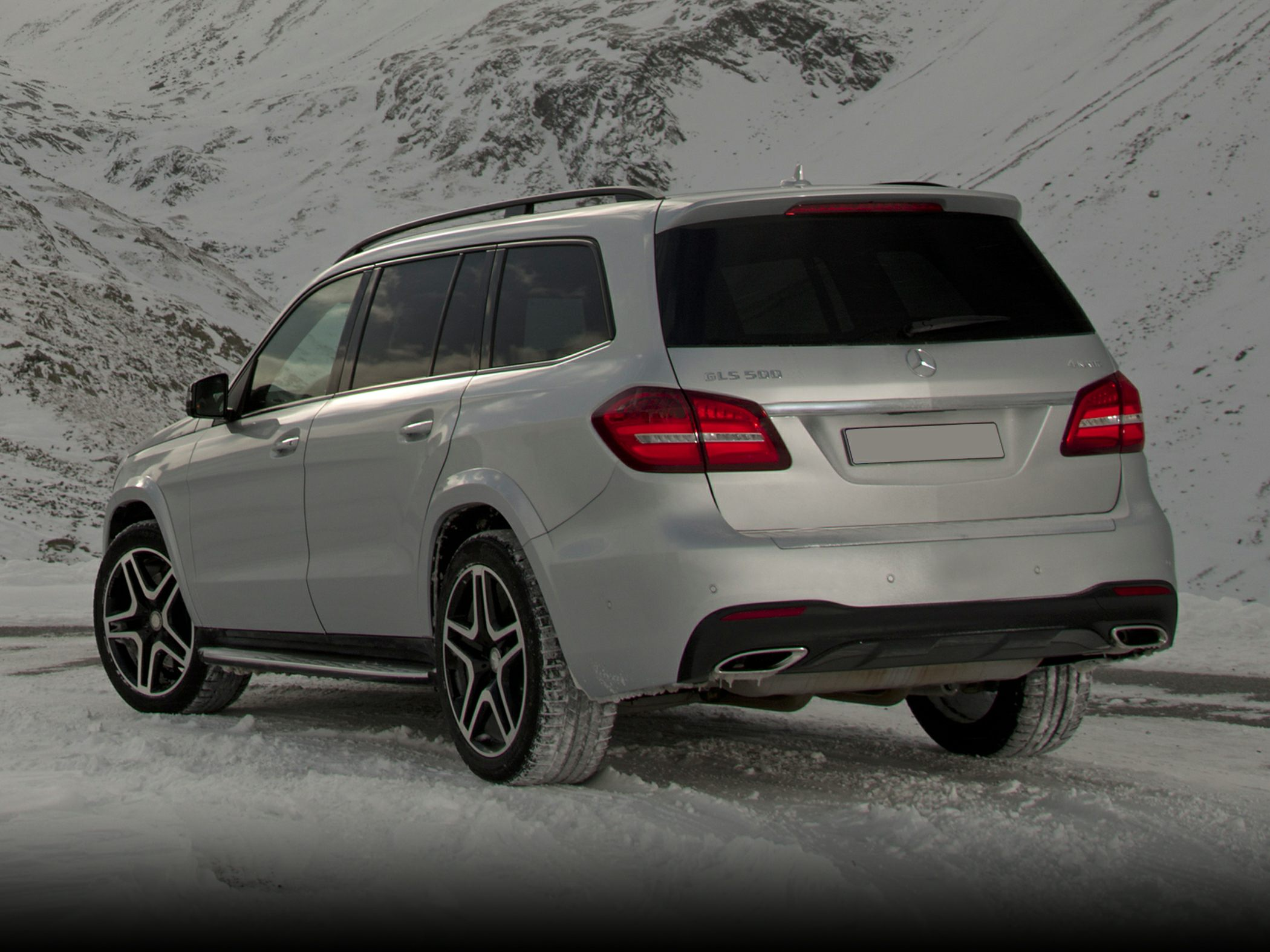 2017 mercedes benz gls550 deals prices incentives for Mercedes benz discounts