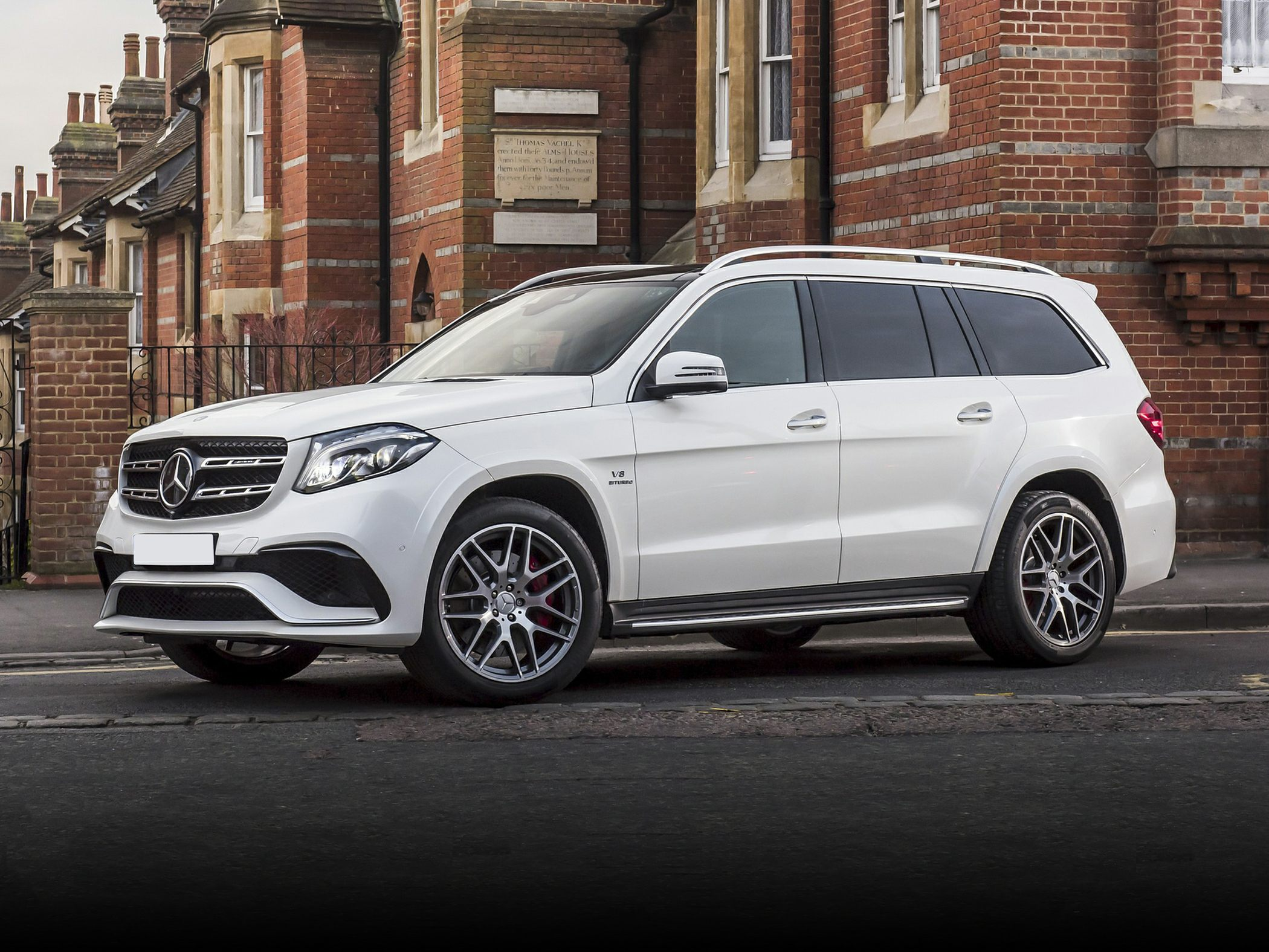 2017 mercedes benz gls63 amg deals prices incentives for Mercedes benz lease prices