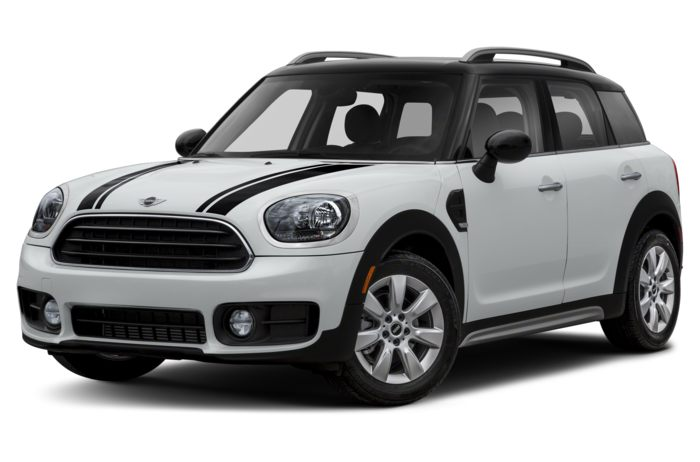 2017 mini countryman specs safety rating mpg carsdirect. Black Bedroom Furniture Sets. Home Design Ideas