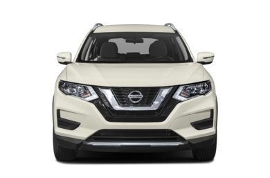 Grille  2017 Nissan Rogue