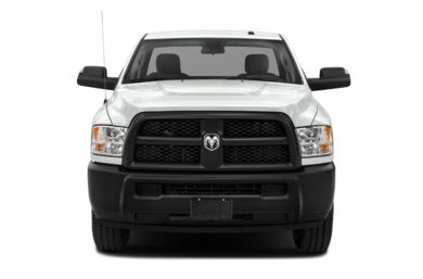 Grille  2018 RAM 2500