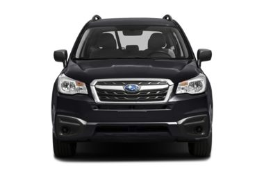 Grille  2018 Subaru Forester
