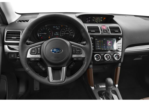 2018 Subaru Forester Pictures Photos Carsdirect