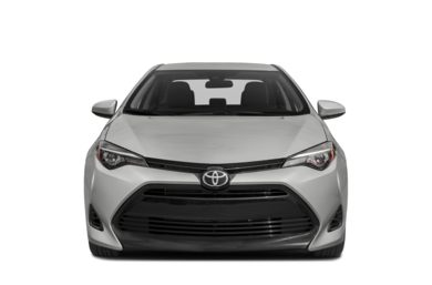 Grille  2017 Toyota Corolla