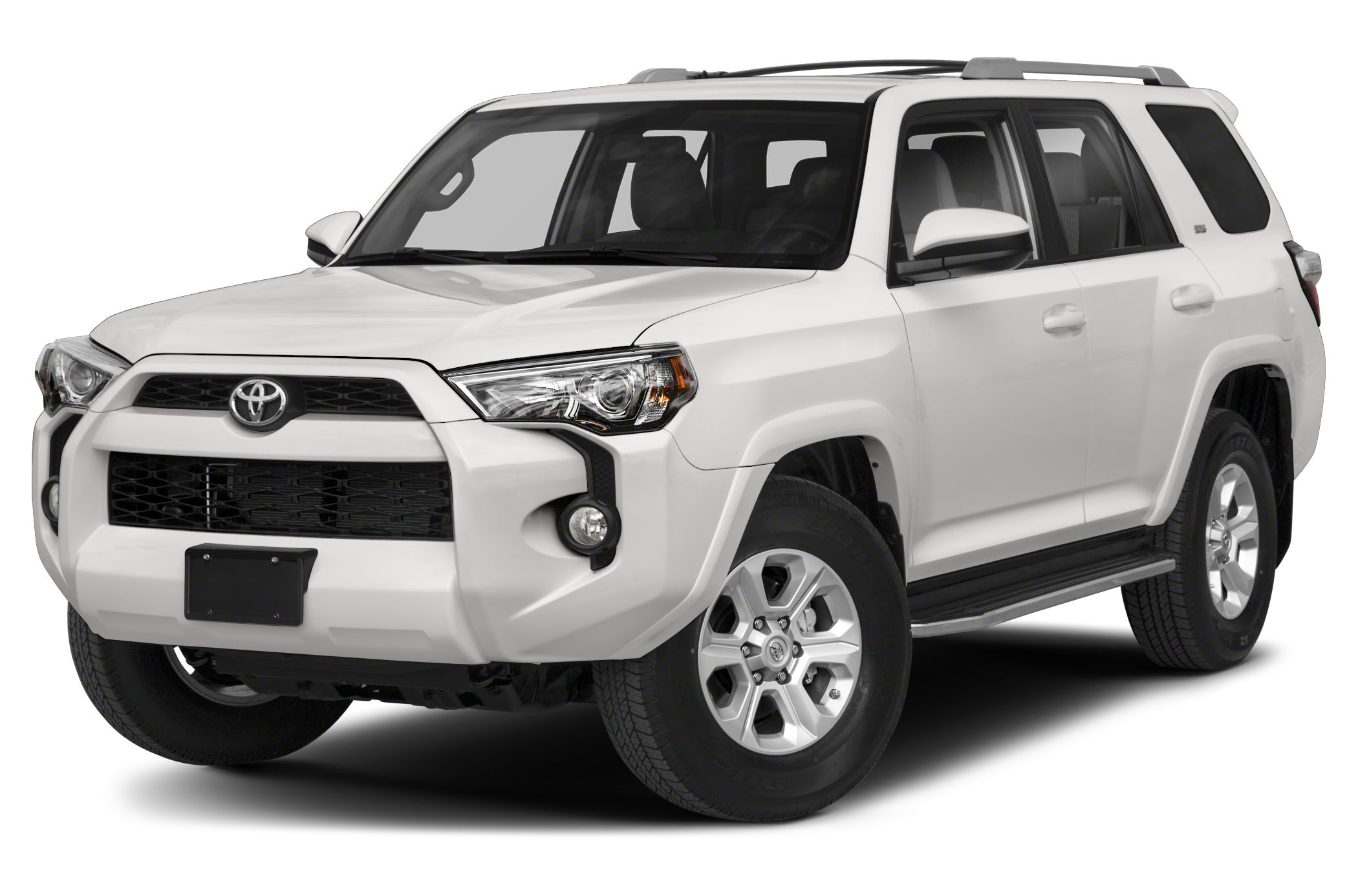 2018 Toyota 4Runner Deals, Prices, Incentives & Leases ...