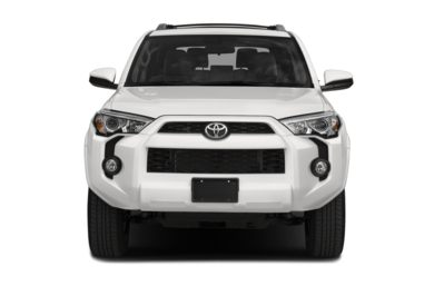 See 2017 Toyota 4runner Color Options Carsdirect