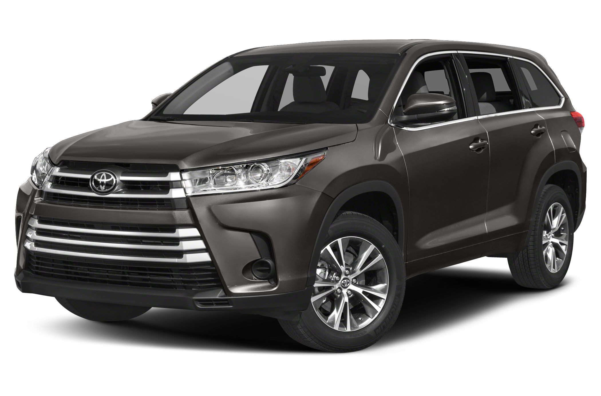 Toyota Highlander Lease Deals >> 2018 Toyota Highlander Pictures & Photos - CarsDirect