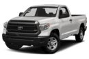 3/4 Front Glamour 2017 Toyota Tundra