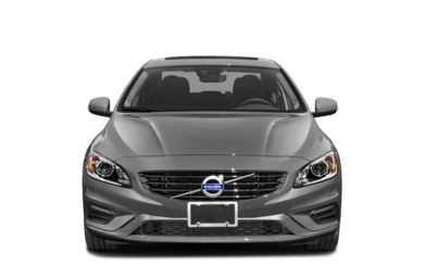 Grille  2018 Volvo S60