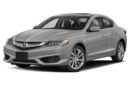 3/4 Front Glamour 2018 Acura ILX
