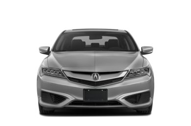 Grille  2018 Acura ILX