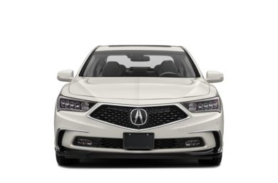 Grille  2018 Acura RLX
