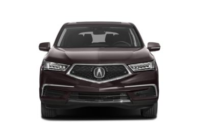 Grille  2018 Acura MDX