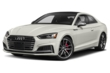 3/4 Front Glamour 2018 Audi S5