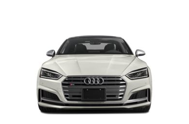 Grille  2018 Audi S5