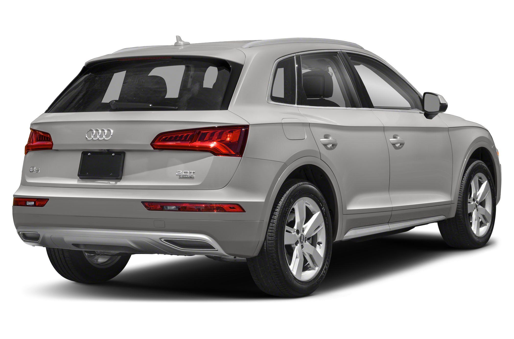 2018 Audi Q5 Money Factor >> See 2018 Audi Q5 Color Options - CarsDirect