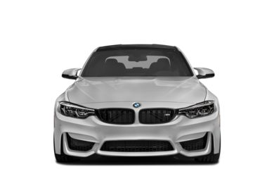 Grille  2018 BMW M3