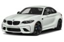 3/4 Front Glamour 2018 BMW M2