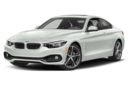3/4 Front Glamour 2018 BMW 440
