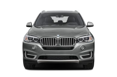 Grille  2018 BMW X5