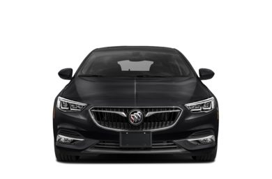 Grille  2018 Buick Regal