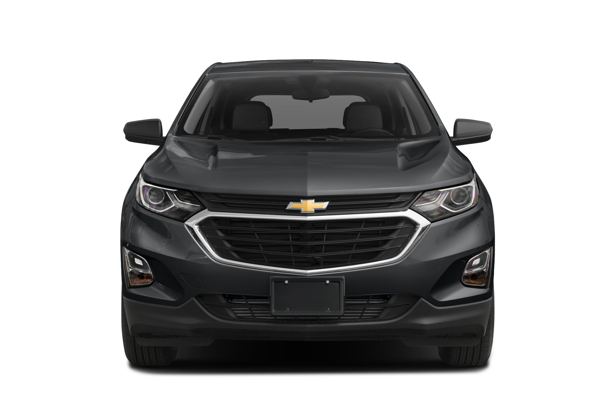 See 2018 Chevrolet Equinox Color Options - CarsDirect